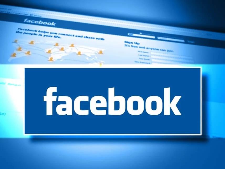 Cung cấp tài khoản facebook